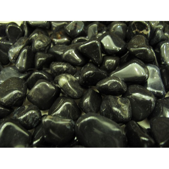 Μαύρος Όνυχας βοτσαλάκι