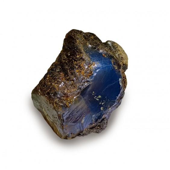 Μπλε κεχριμπάρι